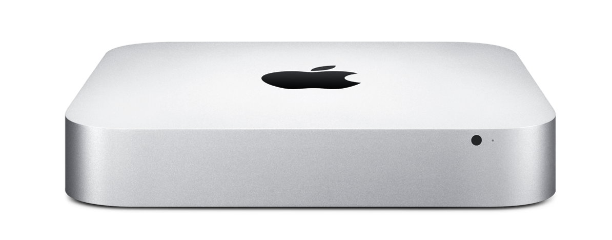 Mac mini Apple 日本