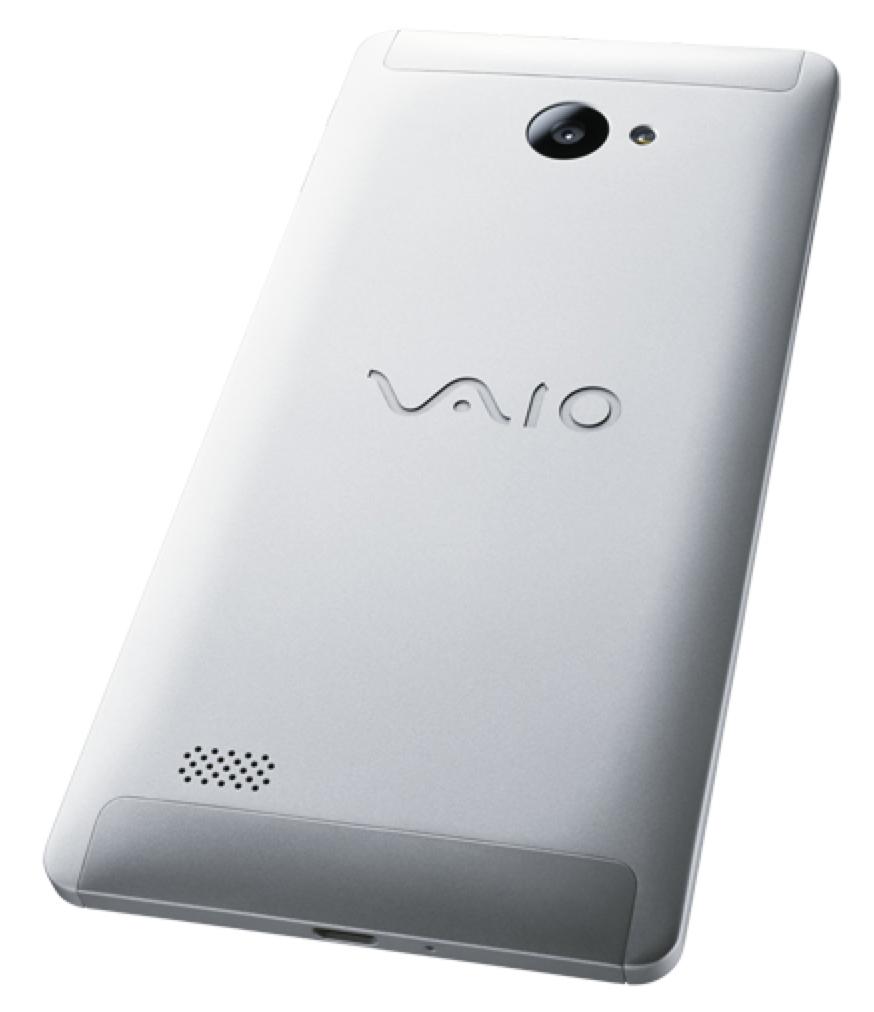 VAIO 商品情報 VAIO Phone Biz