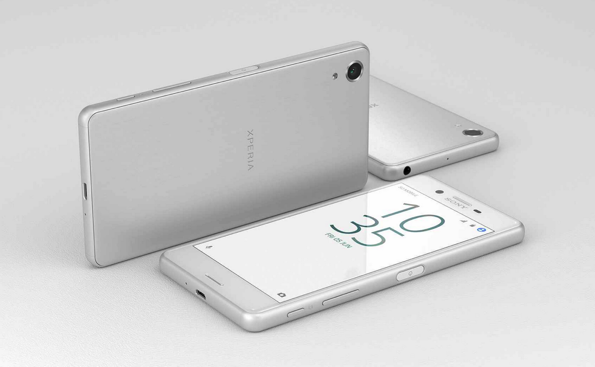 Xperia™ X Performance Official Site Sony Xperia Global UK English
