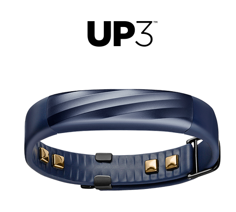 UP by Jawbone A smarter fitness tracker for a fitter you