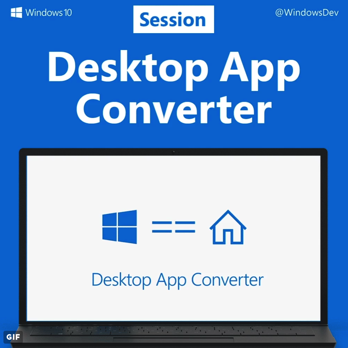Windows DeveloperさんはTwitterを使っています Bring your desktop apps to UWP with the Desktop App Converter https t co mvwam0Ytvd Build2016 Tutorial https t co cxz4krOGGE