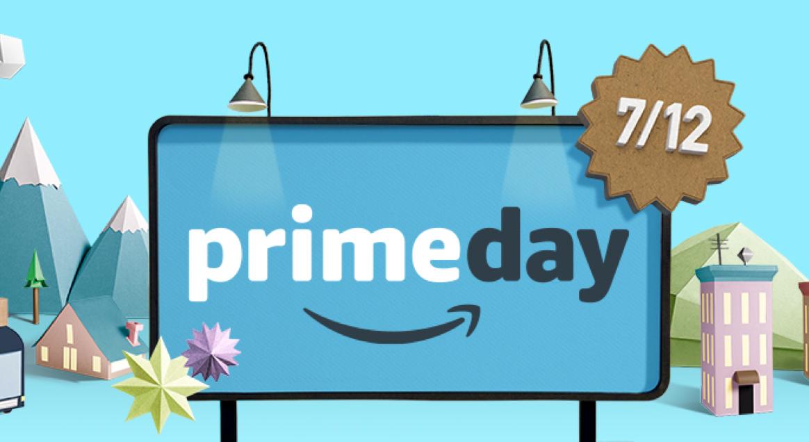 Amazon PrimeDay 2016 あれも これも それも大セール プライムデー