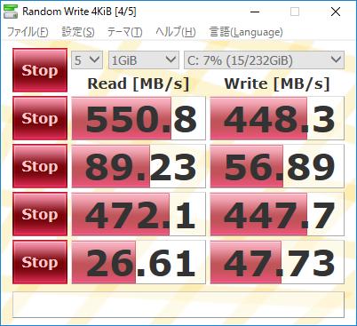 benchmarkssd